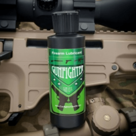 Gunfighter Firearm Lubricant - Gun Oil