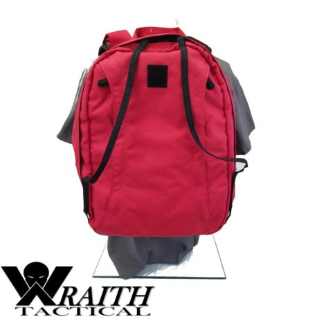Wraith Tactical CARR Pack Red