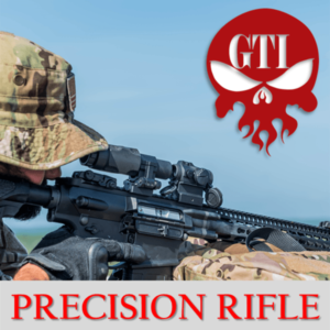 Precision Rifle @ Government Training Institute