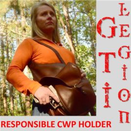 The Responsible Concealed Weapons Permit (CWP) Holder