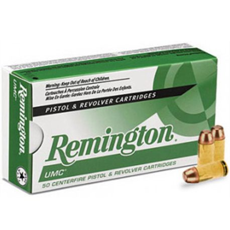Remington UMC 40 Individual Box