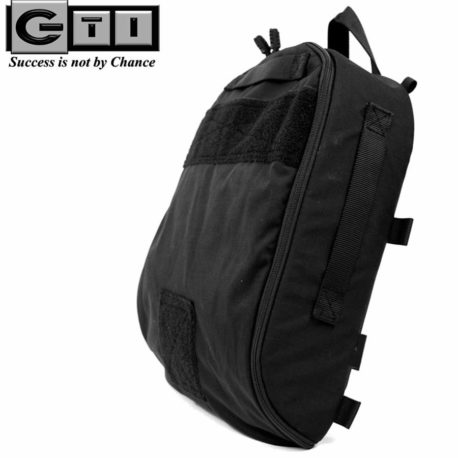 CARR Pack GEN 3 Utility Bag Large Black Closed 45