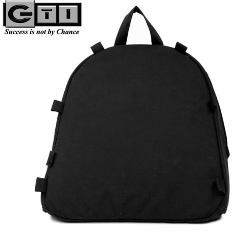 CARR Pack GEN 3 Utility Bag Large Black Closed Rear