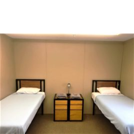 GTI Lodging Double Room