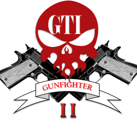 Gunfighter Pistol II Training