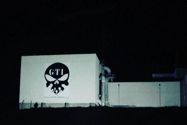 GTI Legion Structure Night