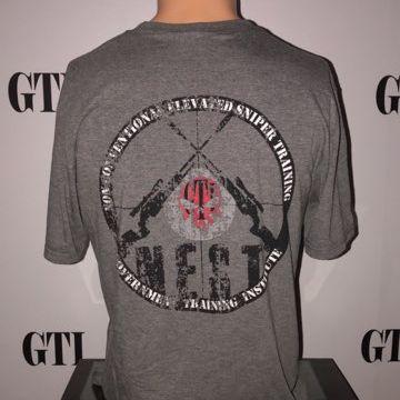 GTI NEST Triblend Grey Back