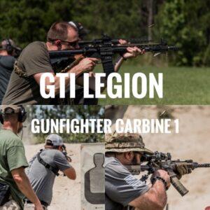 Gunfighter Carbine Phase 1