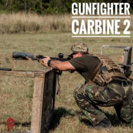 Gunfighter Carbine Phase 2