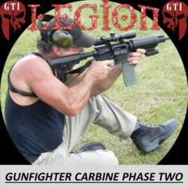 Gunfighter Carbine Phase Two