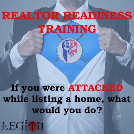 Realtor Readiness Training