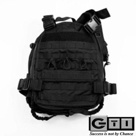 CARR Pack GEN 3 Black Deployed Front