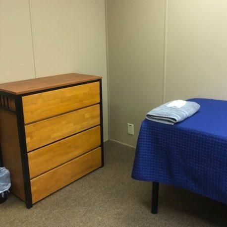 GTI Lodging Single Room