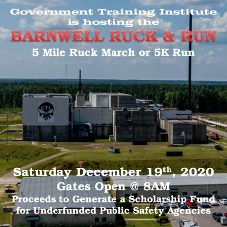 Barnwell Ruck and Run