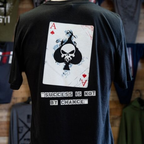 Aces Shirt Back